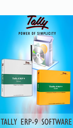 Tally Solutions Delhi India